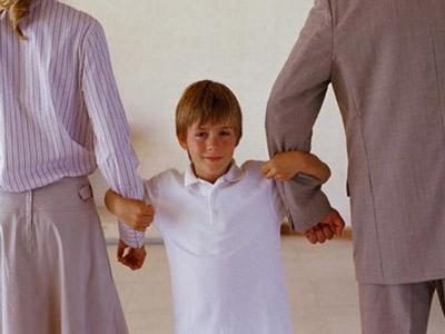 Заявления на ограничение родительских прав